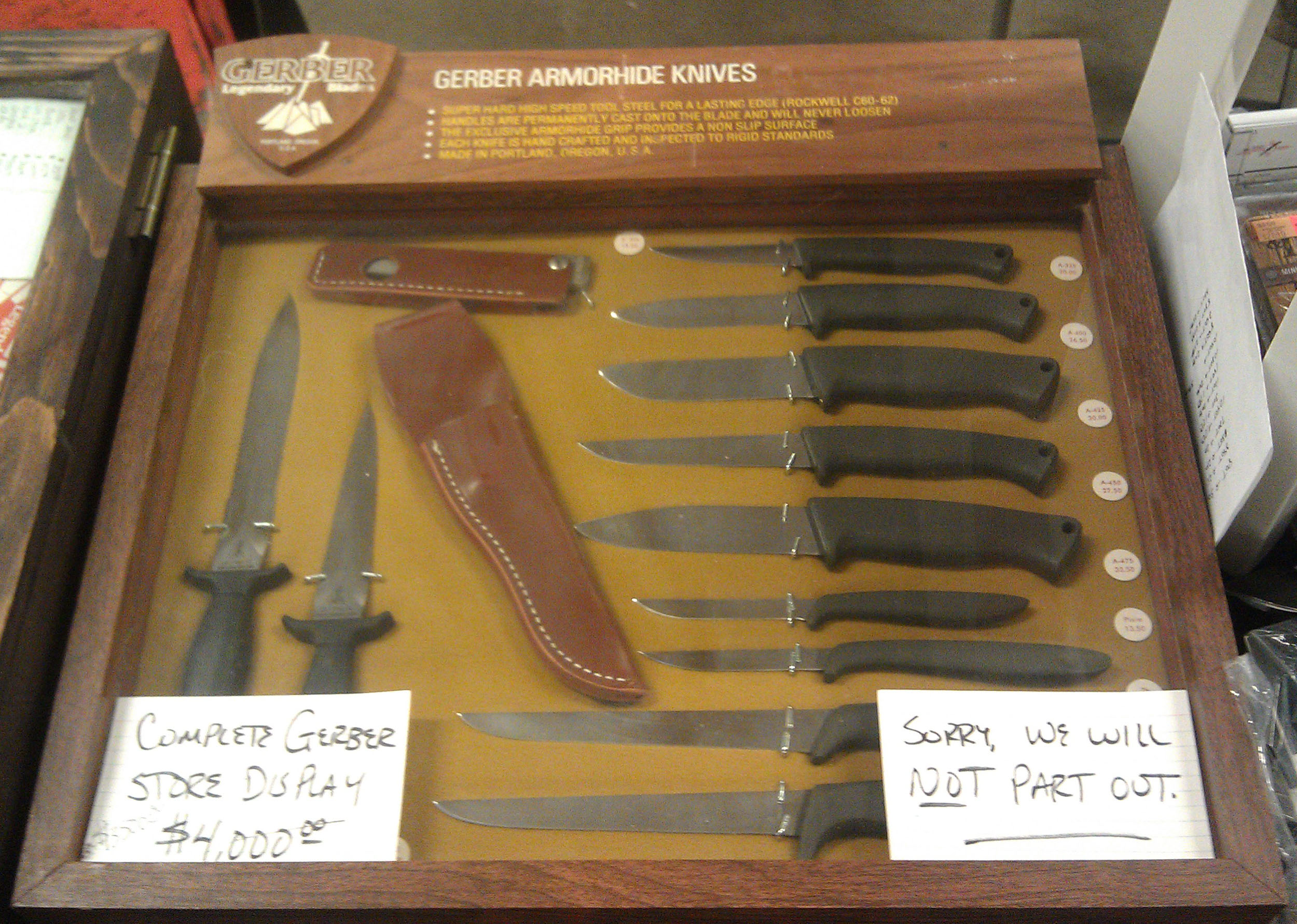 New Mexico Knives Who We Are
